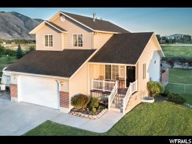 Home for sale at 450 W 2965 South, Nibley, UT  84321. Listed at 242900 with 5 bedrooms, 4 bathrooms and 2,202 total square feet