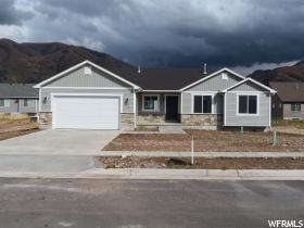 Home for sale at 273 S 1110 East, Hyrum, UT 84319. Listed at 229900 with 3 bedrooms, 2 bathrooms and 2,741 total square feet