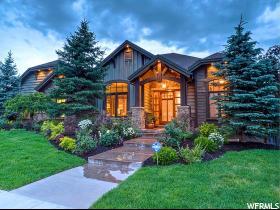 Casa Unifamiliar por un Venta en Address Not Available North Salt Lake, Utah 84054 Estados Unidos