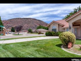 MLS #1393027 for sale - listed by Bob Richards, Keller Williams Realty St George (Success)