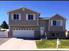 Home for sale at 618 E Barbed Wire Dr, Grantsville, UT 84029. Listed at 181900 with 3 bedrooms, 2 bathrooms and 1,734 total square feet