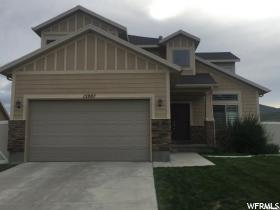 Home for sale at 12087 N Cyprus Dr, Highland, UT 84003. Listed at 369900 with 5 bedrooms, 3 bathrooms and 3,122 total square feet