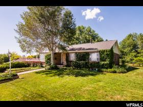 Home for sale at 2435 E 1700 South, Salt Lake City, UT  84108. Listed at 479000 with 6 bedrooms, 4 bathrooms and 2,780 total square feet