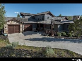 Home for sale at 3266 E Thunderhawk Trl, Kamas, UT  84036. Listed at 765000 with 3 bedrooms, 3 bathrooms and 2,399 total square feet