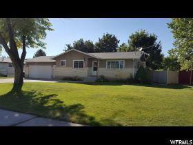 Home for sale at 404 S 550 East, Hyrum, UT  84319. Listed at 167500 with 3 bedrooms, 1 bathrooms and 2,060 total square feet