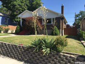 Home for sale at 1252 E Bryan Ave, Salt Lake City, UT 84105. Listed at 419900 with 3 bedrooms, 2 bathrooms and 2,160 total square feet