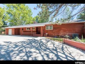Home for sale at 4385 S Holladay Blvd, Holladay, UT 84124. Listed at 335000 with 3 bedrooms, 2 bathrooms and 2,634 total square feet