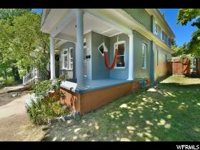Home for sale at 621 E 9th Ave, Salt Lake City, UT 84103. Listed at 412000 with 3 bedrooms, 2 bathrooms and 2,214 total square feet