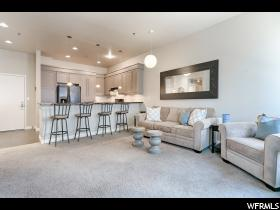 Home for sale at 350 S 200 East #404, Salt Lake City, UT  84111. Listed at 245000 with 1 bedrooms, 1 bathrooms and 763 total square feet