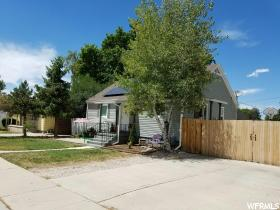 Home for sale at 831 E Claybourne Ave, Salt Lake City, UT  84106. Listed at 314900 with 4 bedrooms, 2 bathrooms and 1,656 total square feet