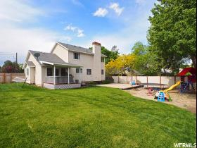 Home for sale at 2291 E Four Woods Cir, Salt Lake City, UT 84109. Listed at 419900 with 4 bedrooms, 3 bathrooms and 3,150 total square feet
