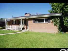 Home for sale at 3966 S Pine Tree Dr, Holladay, UT 84124. Listed at 350000 with 4 bedrooms, 2 bathrooms and 2,455 total square feet
