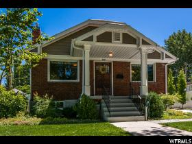 Home for sale at 2681 S Dearborn St, Salt Lake City, UT  84106. Listed at 439000 with 4 bedrooms, 2 bathrooms and 2,092 total square feet
