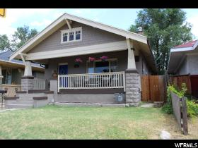 Home for sale at 1879 S 900 East, Salt Lake City, UT 84105. Listed at 414900 with 5 bedrooms, 2 bathrooms and 2,079 total square feet