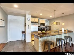 Home for sale at 725 S 200 West #402, Salt Lake City, UT  84101. Listed at 220000 with 2 bedrooms, 2 bathrooms and 949 total square feet