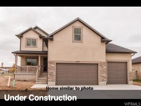 Home for sale at 1251 N 150 East, Harrisville, UT  84404. Listed at 316900 with 4 bedrooms, 3 bathrooms and 3,000 total square feet