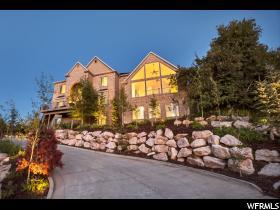 Casa Unifamiliar por un Venta en 2941 S MAPLE COVE Lane Bountiful, Utah 84010 Estados Unidos