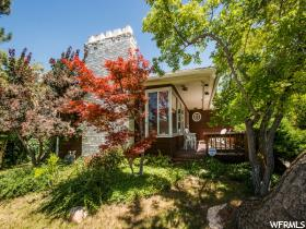 Home for sale at 1539 S 2300 East, Salt Lake City, UT 84108. Listed at 369900 with 4 bedrooms, 2 bathrooms and 2,216 total square feet