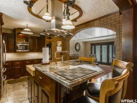 Home for sale at 4891 S 4300 West, Hooper, UT 84315. Listed at 399900 with 5 bedrooms, 3 bathrooms and 4,118 total square feet