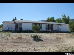 Home for sale at 4470 N Wagon Wheel Dr, Enoch, UT 84721. Listed at 135500 with 4 bedrooms, 2 bathrooms and 1,945 total square feet