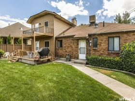 Home for sale at 2131 E 1700 South, Salt Lake City, UT  84108. Listed at 369900 with 3 bedrooms, 3 bathrooms and 2,512 total square feet