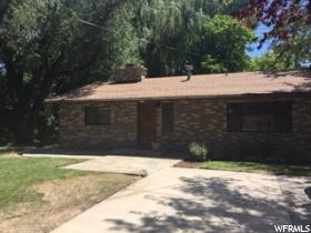 Home for sale at 4855 S Millrace Ln, Murray, UT  84107. Listed at 294900 with 3 bedrooms, 2 bathrooms and 1,777 total square feet
