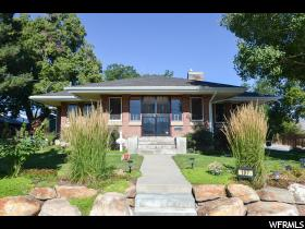 Home for sale at 187 N Cooley St, Grantsville, UT 84029. Listed at 425000 with 4 bedrooms, 4 bathrooms and 4,954 total square feet