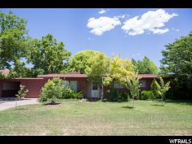 Home for sale at 496 W 500 North, Richfield, UT  84701. Listed at 165000 with 3 bedrooms, 2 bathrooms and 2,324 total square feet