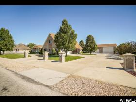 Home for sale at 4977 W 3000 South, Taylor, UT 84401. Listed at 575000 with 4 bedrooms, 4 bathrooms and 4,778 total square feet