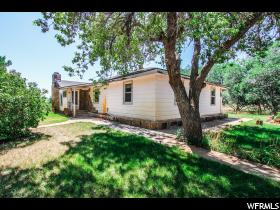 Home for sale at 1335 N 2250 West, Roosevelt, UT  84066. Listed at 185000 with 4 bedrooms, 1 bathrooms and 2,637 total square feet