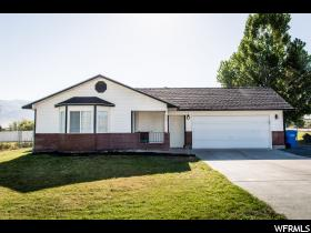 Home for sale at 304 N 1025 West, Hyrum, UT  84319. Listed at 153900 with 2 bedrooms, 1 bathrooms and 1,077 total square feet