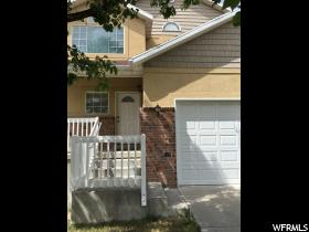 Home for sale at 353 E Fenton Ave, Salt Lake City, UT 84115. Listed at 299900 with 3 bedrooms, 3 bathrooms and 2,646 total square feet