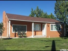 Home for sale at 257 N State St, Roosevelt, UT  84066. Listed at 129900 with 3 bedrooms, 1 bathrooms and 1,333 total square feet