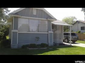 Home for sale at 2745 S Mc Clelland St, Salt Lake City, UT 84106. Listed at 309000 with 3 bedrooms, 1 bathrooms and 1,768 total square feet