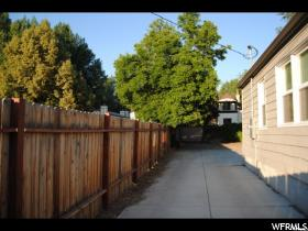 Home for sale at 2825 S 700 East, Salt Lake City, UT  84106. Listed at 219000 with 3 bedrooms, 2 bathrooms and 1,200 total square feet