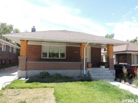 Home for sale at 1464 E 1700 South, Salt Lake City, UT 84105. Listed at 369900 with 2 bedrooms, 1 bathrooms and 2,722 total square feet