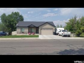 Home for sale at 265 E 200 South, Ephraim, UT 84627. Listed at 199000 with 3 bedrooms, 2 bathrooms and 2,696 total square feet