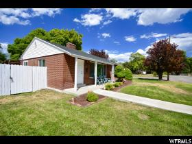 Home for sale at 631 E Riviera Cir, Salt Lake City, UT  84106. Listed at 249500 with 3 bedrooms, 2 bathrooms and 1,540 total square feet