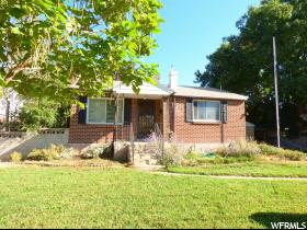 Home for sale at 555 E 3635 South, Salt Lake City, UT 84106. Listed at 269900 with 3 bedrooms, 2 bathrooms and 1,660 total square feet