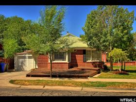 Home for sale at 1146 E Zenith Ave, Salt Lake City, UT 84106. Listed at 299900 with 4 bedrooms, 2 bathrooms and 1,748 total square feet