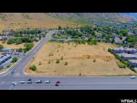 Terreno por un Venta en 1350 N MAIN Street Springville, Utah 84663 Estados Unidos