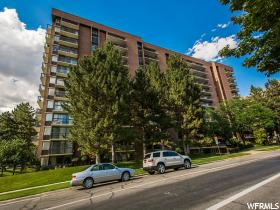 Home for sale at 123 E Second Ave #1010, Salt Lake City, UT  84103. Listed at 245000 with 2 bedrooms, 2 bathrooms and 1,062 total square feet