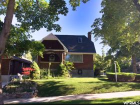 Home for sale at 1387 E Emerson Ave, Salt Lake City, UT  84105. Listed at 559900 with 4 bedrooms, 3 bathrooms and 3,181 total square feet