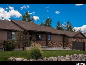 Home for sale at 287 W 360 North, Kamas, UT  84036. Listed at 385000 with 4 bedrooms, 3 bathrooms and 2,980 total square feet