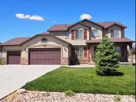 Home for sale at 1088 E Big Tree Dr, Grantsville, UT 84029. Listed at 299900 with 4 bedrooms, 3 bathrooms and 3,495 total square feet