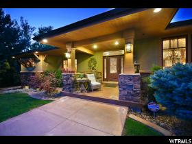 Home for sale at 1871 E Lakewood Dr, Holladay, UT 84117. Listed at 1125000 with 4 bedrooms, 4 bathrooms and 5,723 total square feet