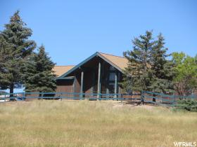 Home for sale at 109 S Democrat Aly, Kamas, UT 84036. Listed at 424900 with 4 bedrooms, 4 bathrooms and 3,467 total square feet