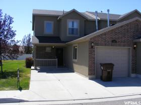 Home for sale at 2401 N Charleston Ave #127, Harrisville, UT 84414. Listed at 131500 with 2 bedrooms, 3 bathrooms and 1,215 total square feet