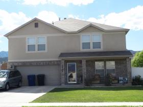 Home for sale at 13774 S Erin Loop Rd, Herriman, UT  84096. Listed at 315000 with 4 bedrooms, 3 bathrooms and 3,000 total square feet