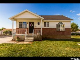 Home for sale at 2562 W 4000 South, Roy, UT 84067. Listed at 189900 with 3 bedrooms, 1 bathrooms and 1,560 total square feet